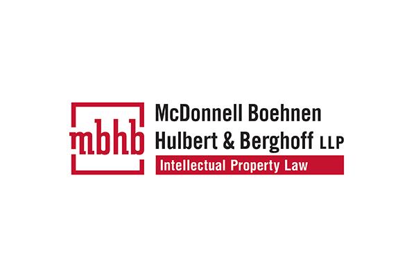 McDonnell Boehnen Hulbert & Berghoff LLP.