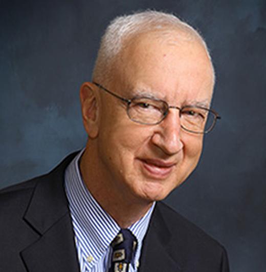 Hon. Paul R. Michel (Ret.)
