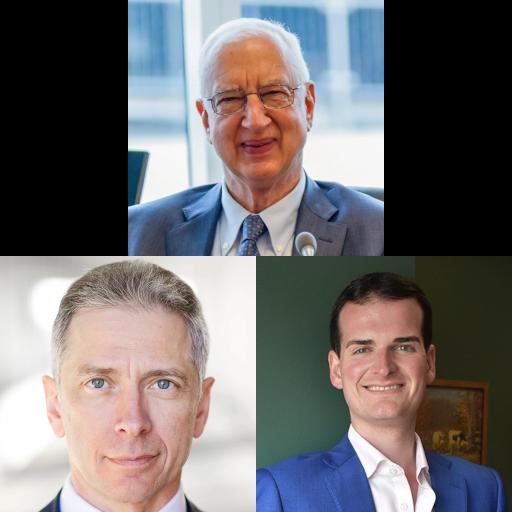 2021 Featured Panel: Hon. Paul Michel (ret.); Andrei Iancu; Brad Watts